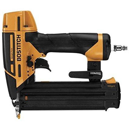 Bostitch 18 gauge Brad Nail Gun