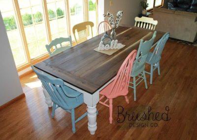 Fun Farmhouse Chairs